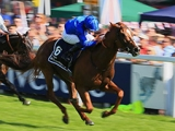 【海外競馬】昨年の英ダービー馬マサーが引退、種牡馬入り