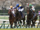 【次走】ダービー3着馬ヴェロックスは神戸新聞杯で始動予定