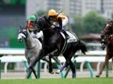 【札幌5R新馬戦】エカテリンブルクが断然人気に応えてV/JRAレース結果