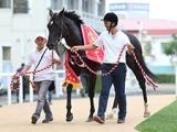 【キーンランドC想定】ダノンスマッシュは川田将雅騎手、ライオンボスはJ.ルパルー騎手