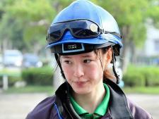 【WASJ】初出場の菜七子 リサ・オールプレスに「成長した姿を見せたい」