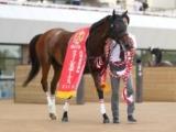 【次走】ミッキーチャームは川田騎手で府中牝馬Sからエリザベス女王杯へ