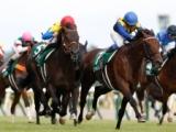 【勝負の分かれ目 新潟記念】経済コースから馬場のいい外にスムーズに出した岩田騎手の好騎乗