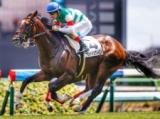 【中山5R新馬戦】ブレッシングレインが人気に応えて新馬勝ち/JRAレース結果
