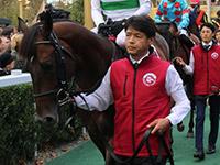 【凱旋門賞】キセキ直線伸びず7着 角居師「馬が大き過ぎたかも」馬場を敗因に