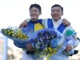 【YJS・TR浦和】小林凌大騎手、山田敬士騎手とJRA勢が連勝 「難しかった」「全体的な流れとしてはスムーズに」