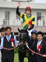 【菊花賞】武豊騎手は5回目の勝利、ディープ産駒はGI・50勝目