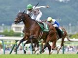 【福島記念想定】ミッキースワローは菊沢一樹騎手、アドマイヤジャスタは藤田菜七子騎手