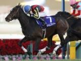 【武蔵野S】タイムフライヤーはムーア騎手、エアアルマスは川田将雅騎手/JRA重賞想定騎手