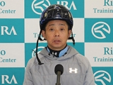 【JRA】スカーレットカラー岩田康誠騎手「充実して落ち着いている」/エリザベス女王杯共同会見
