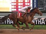 【海外競馬】ハーツクライ産駒ヨシダが引退、米国で種牡馬入り