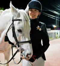 【地方競馬】門別のアイドル誘導馬「テン太」の活躍に注目