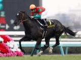【ラピスラズリS】58キロ何のその、ナックビーナスが逃げ切り完勝/JRAレース結果