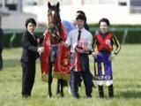 【次走】アルアインの有馬記念鞍上は松山弘平騎手に 2017年皐月賞制覇のコンビ
