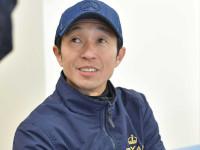 武豊 念願の初勝利へ タイセイビジョンで20度目の挑戦
