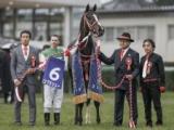 【JRA賞2019】年度代表馬はリスグラシュー! G1・3連勝で有終の美