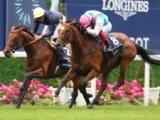 【競馬ファンが選ぶ最優秀外国馬】G1・3勝のエネイブルが最多得票/最終結果発表