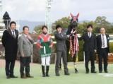 【きさらぎ賞レース後コメント】コルテジア松山弘平騎手ら