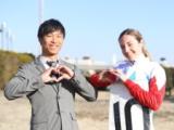 【地方競馬】ミシェル騎手が所属厩舎の馬で初勝利 「本当に嬉しい」