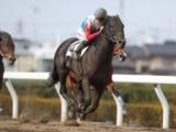 【地方競馬】ミシェル騎手が浦和での初勝利 「馬とアドバイスを信じて乗っていました」