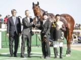 【ヒヤシンスSレース後コメント】カフェファラオ M.デムーロ騎手ら