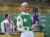 【海外競馬】サウジC2着のM.スミス騎手、賞金35万ドルから21万ドル没収