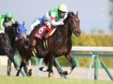 【金鯱賞】サートゥルナーリアが断然人気に応えて始動戦を制す/JRAレース結果