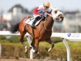 【地方競馬】ミシェル騎手24勝目、「思ったとおりのレースができました」
