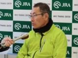 【JRA】ノームコア萩原師「流れが切れのある馬に向けば」/高松宮記念共同会見