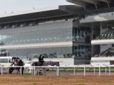 【JRA】今週も中央競馬は「無観客競馬」に GI・高松宮記念を含む4重賞