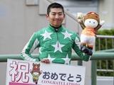 【JRA】原優介騎手が初勝利!新人騎手4名全員が勝ち星あげる