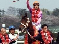 93年皐月賞馬ナリタタイシン逝く けい養先の高橋代表「天寿全うできたと思う」