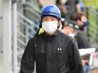 【日本ダービー】三浦皇成 初参戦の佐々木オーナーへ「勝つエスコートを」