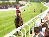 【海外競馬】日本馬ディアドラが愛チャンピオンSに登録