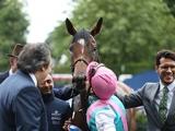 【英・エクリプスS】ブックメーカー1番人気はエネイブル、日本馬ディアドラは6番人気