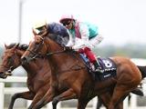 【海外競馬】エネイブルはキングジョージへ、昨年と同じローテーション