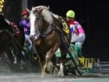 【地方競馬】ばんえいの西謙一騎手が通算1500勝達成!「常に安定した騎乗を」