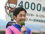 武豊騎手、中村均元調教師がスポーツ功労者顕彰