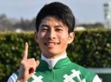 【新潟ジャンプSレース後コメント】フォイヤーヴェルク森一馬騎手ら