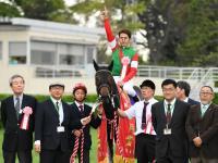 18年皐月賞馬エポカドーロが引退 藤原英師「立て直すことは厳しい」今後は未定