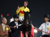 【次走】コパノキッキング、藤田菜七子騎手との再コンビで東京盃へ