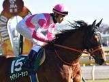 【次走】ケイアイノーテックは富士Sへ、鞍上は津村明秀騎手