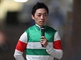 川田将雅騎手がJRA通算1500勝達成「一日でも早くコロナが収まって…」