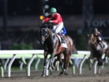 【地方競馬】的場文男騎手が64歳になっての初勝利! 前日9月7日が誕生日