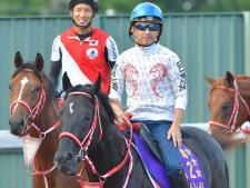 コントレイル無敗三冠へ始動 福永と帰厩後初コンタクト「心身ともにいい」