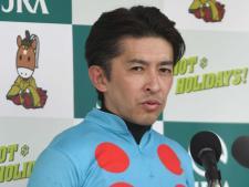福永、サマージョッキーシリーズ3度目総合V「引き続き頑張っていきたい」