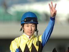 【菊花賞想定】無傷二冠馬コントレイルは福永祐一騎手、逆転期すヴェルトライゼンデは池添謙一騎手