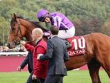 【海外競馬】ジャパンの全妹が約4億9000万円で落札、今年世界で2番目の高額1歳馬