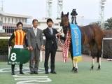 【次走】スプリンターズSで3着のアウィルアウェイはマイルCSを視野に 香港G1にも登録