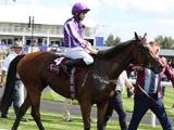 【英・チャンピオンS】ムーア騎乗のG1・7勝牝馬マジカルは6番枠、デットーリ騎乗の仏ダービー馬ミシュリフは9番枠
